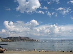 Avila Bay