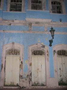 Classis Mazatlan Doorways